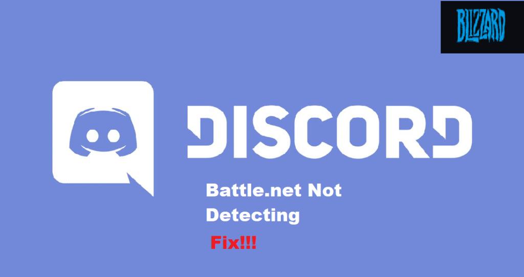 discord not detecting battle.net