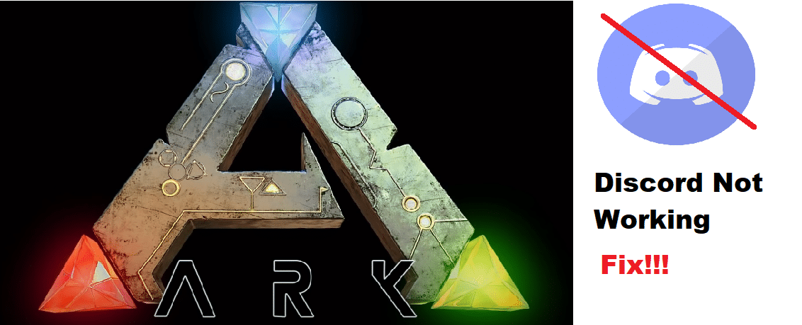 3 Ways To Fix Discord Not Working With Ark Survival Evolved West Games