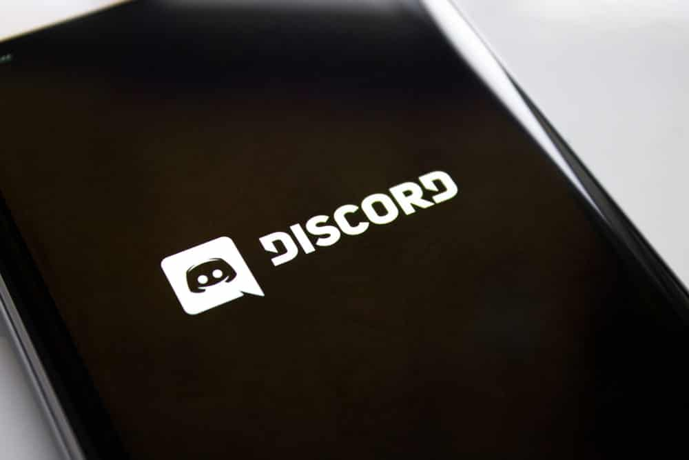 discord not working on phone