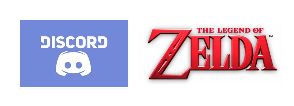 discord not working the legend of zelda