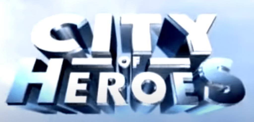 games like city of heroes