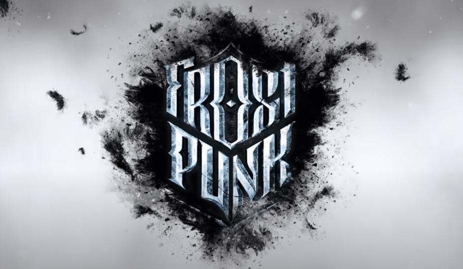 games like frostpunk