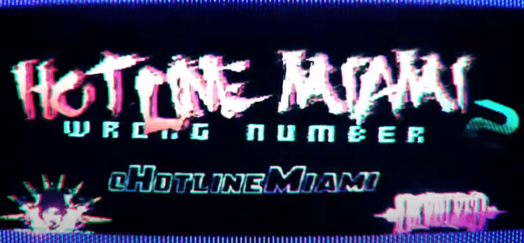 games like hotline miami
