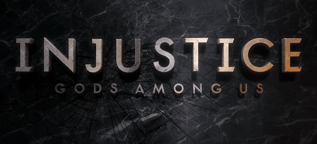 games like injustice