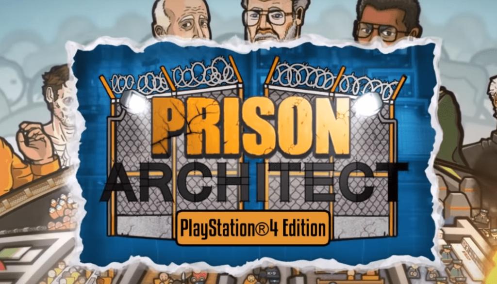 games like prison architect