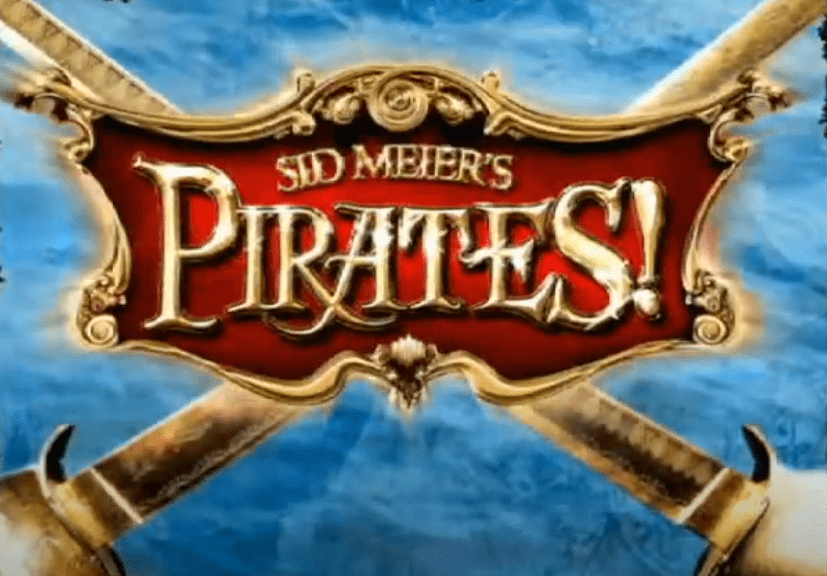 games like sid meiers pirates