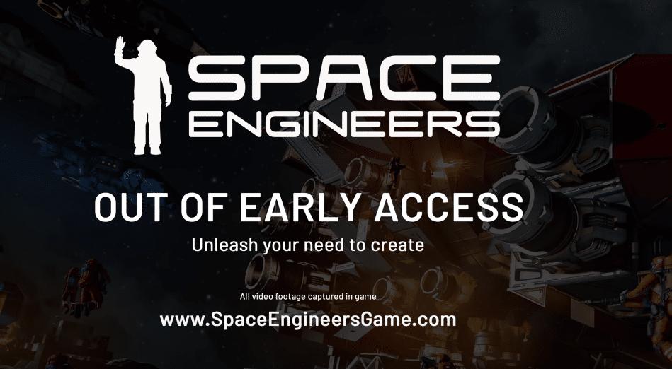 games like space engineer