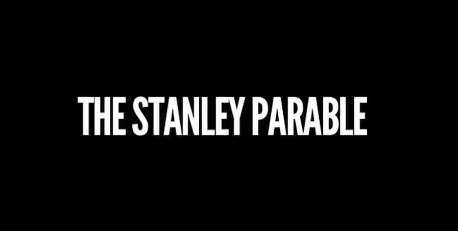 games like stanley parable