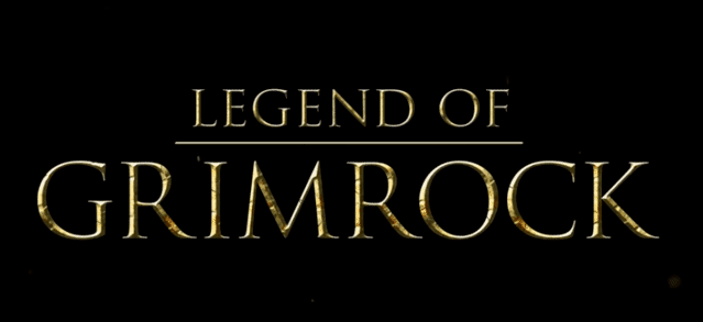 legend of grimrock