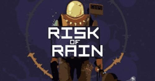 risk of rain 1