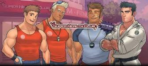 super health club