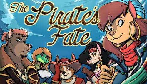 the pirates fate