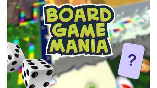 board game mania