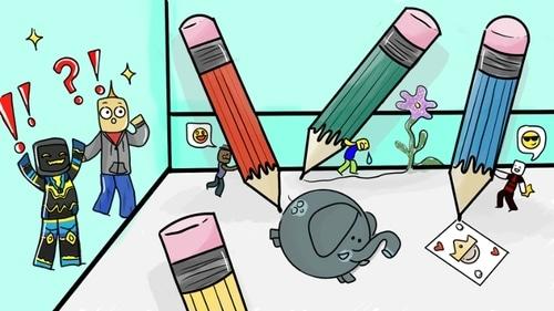 draw with friends