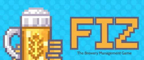 fiz brewery management game