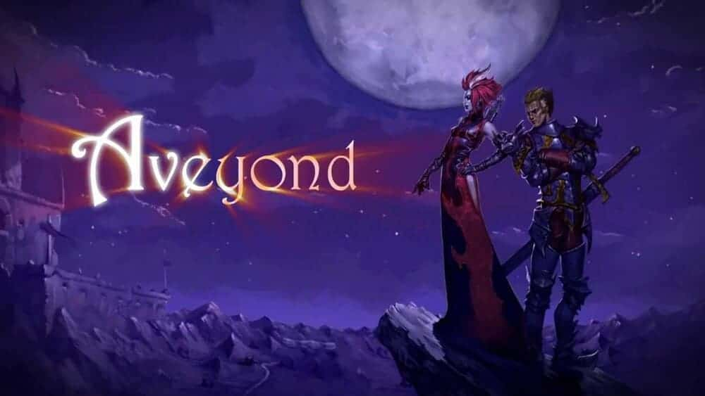 games like aveyond