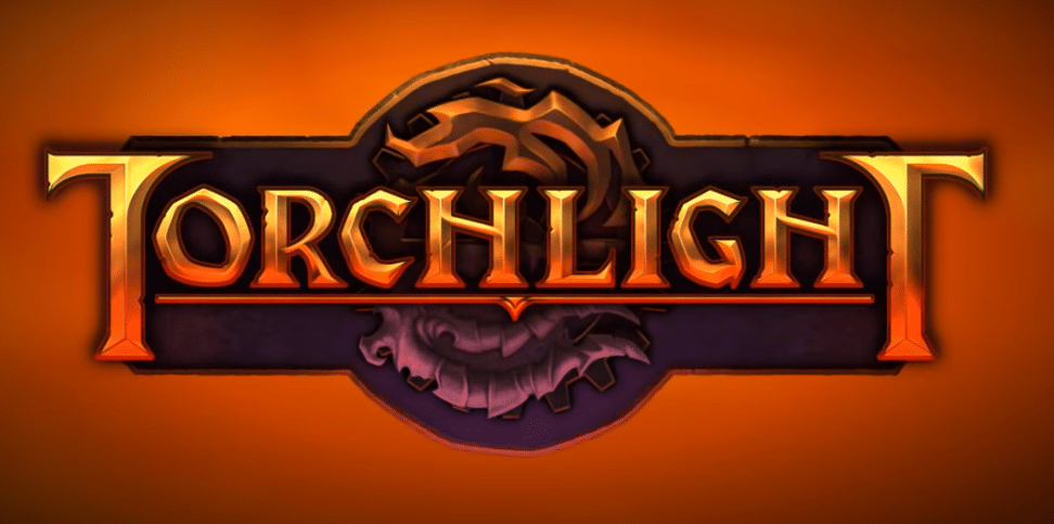 games like torchlight