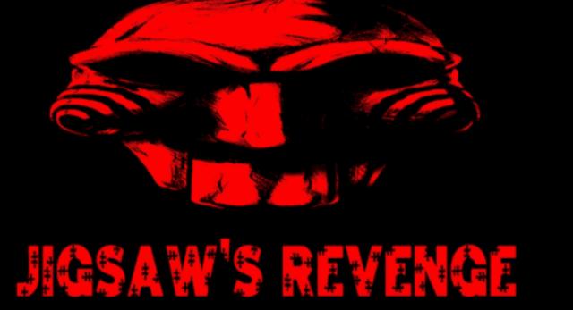 jigsaw revenge