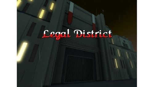 legal district