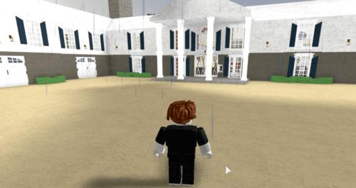 maveriks mansion uncanny valley