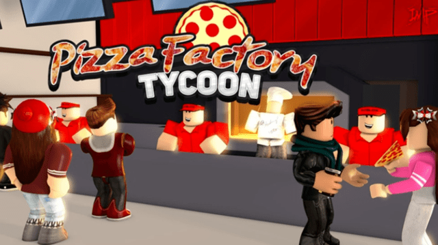 pizza factory tycoon