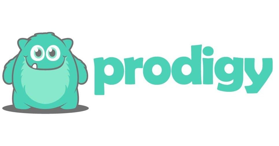 reading games like prodigy