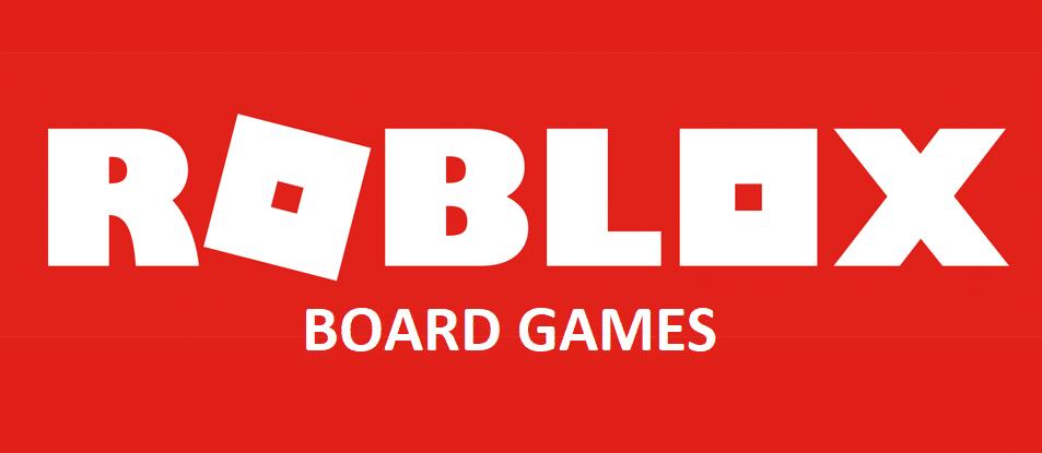 roblox board games