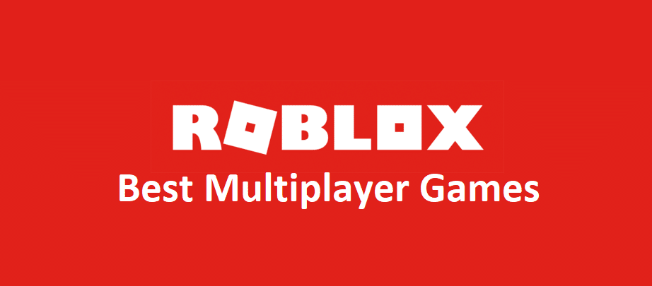roblox multiplayer games