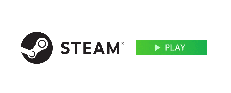 steam play button not working