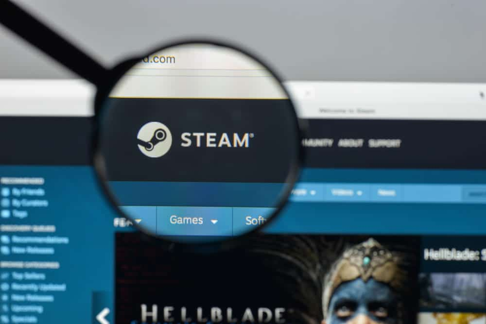 steam review not posting