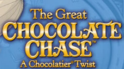 the great chocolate chase a chocolatier twist