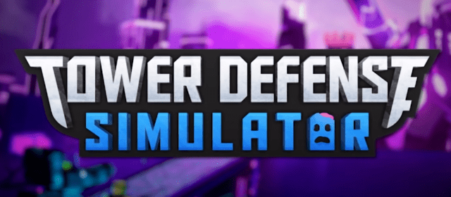 tower defense simulator