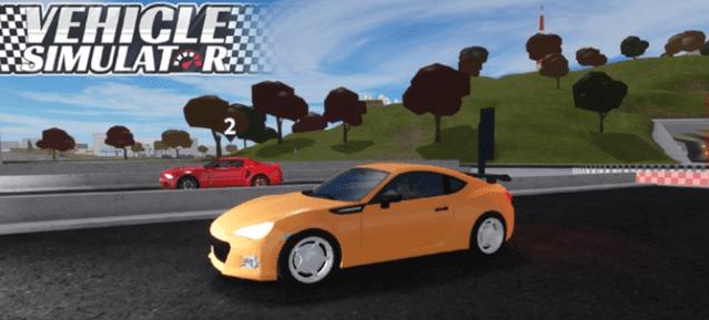 vehicle simulator