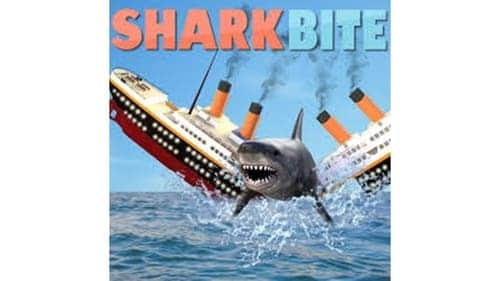 warzone sharkbite