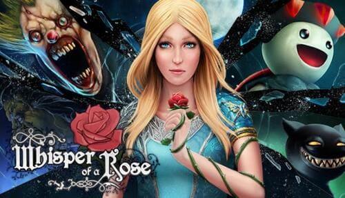 whisper of the rose