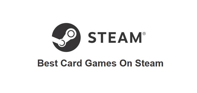 best card games on steam