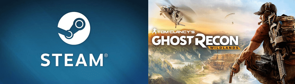 ghost recon wildlands not launching steam