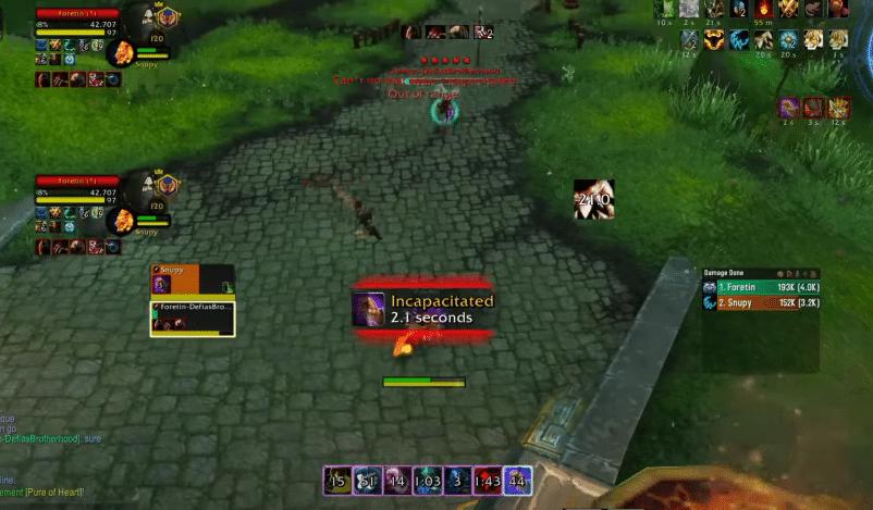druid vs monk wow