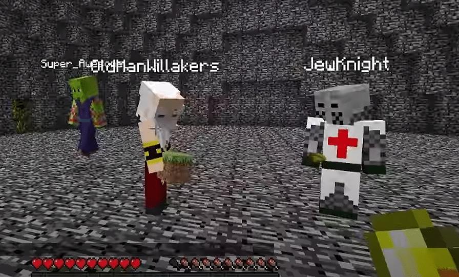 dwarves vs zombies servers minecraft