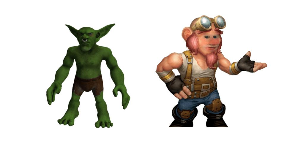 goblin vs gnome engineering wow