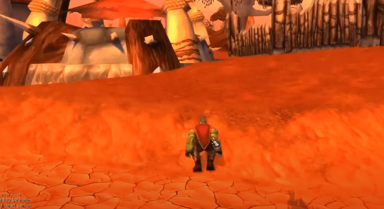 how to not go afk in wow classic