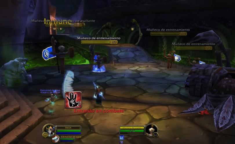 rune of power vs incanter's flow wow