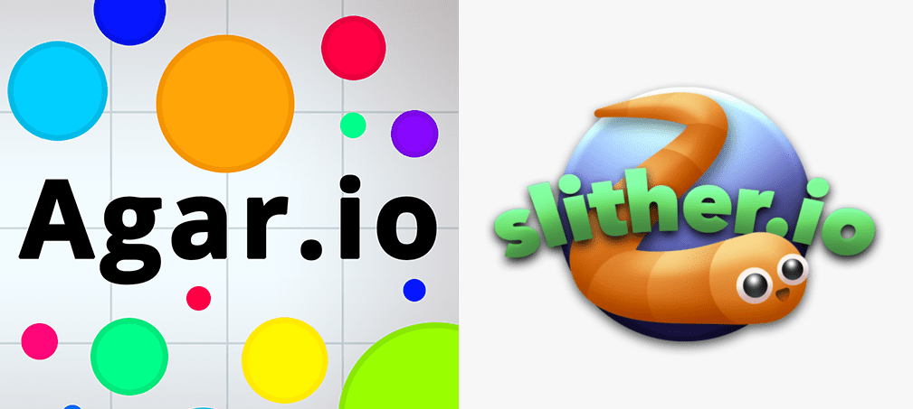 agar vs slither