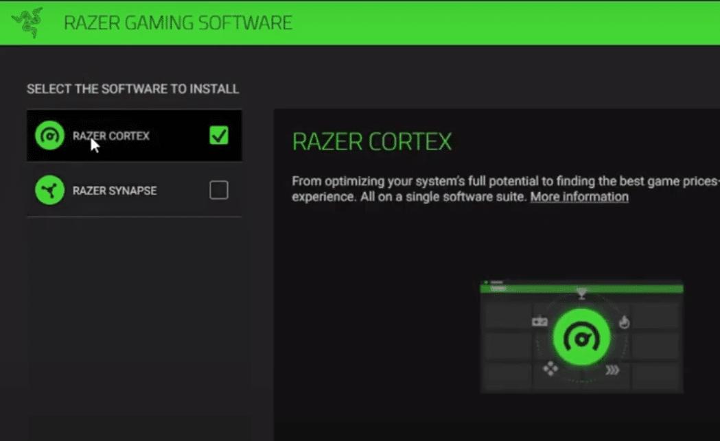 how to add games to razer cortex