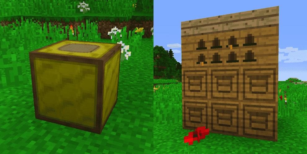 industrial apiary vs alveary