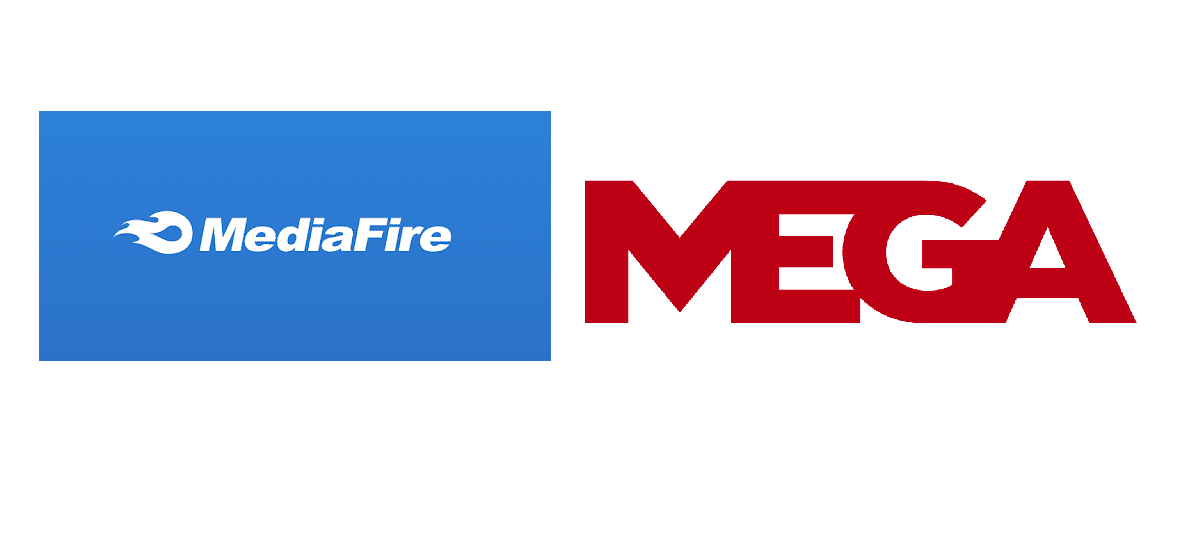 mediafire vs mega