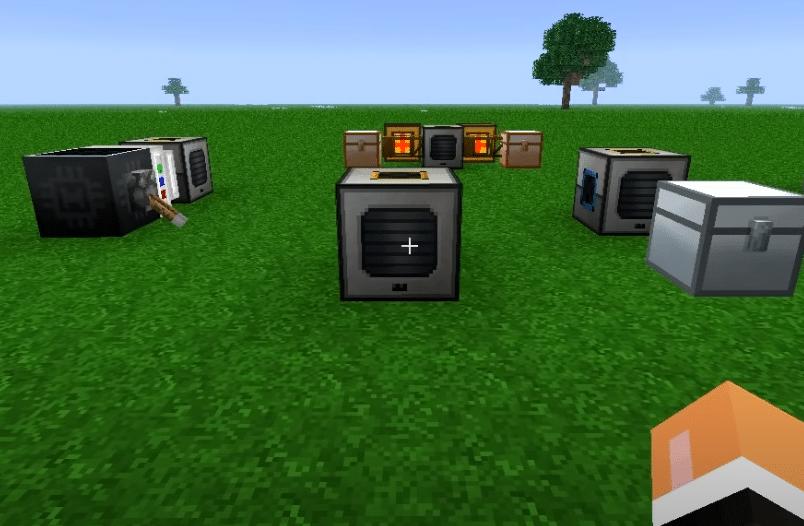 pulverizer vs macerator