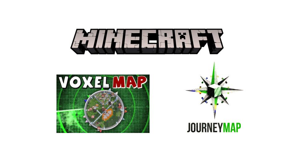 voxelmap vs journeymap