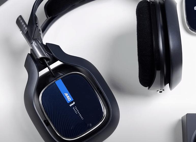 astro a40 sound quality problem