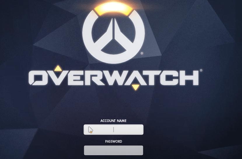 reset overwatch account